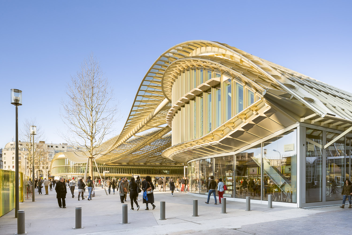 Safestore Self Storage in Châtelet - Les Halles - Paris