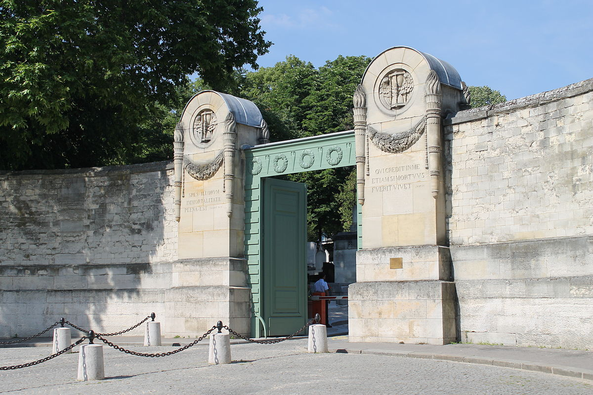 Safestore Self Storage in Père Lachaise - Paris