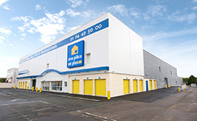 Safestore Self Storage in Longpont-sur-Orge