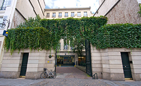 Safestore Self Storage in Paris 03 - Le Marais