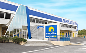Safestore Self Storage in Marne la vallée - Torcy
