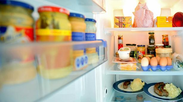 Comment ranger son frigo ?