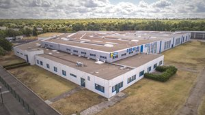 Safestore Self Storage in Poissy